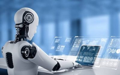 5 Important Ways Machine Learning Is Changing Digital Marketing